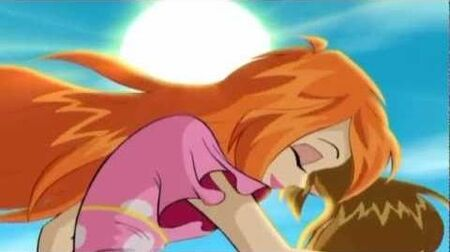 Winx Club-Season 4 Opening -Rai English- Full HD!