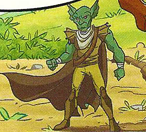 Goblin Sloan