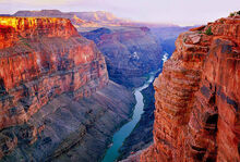 Grand-Canyon-colorado-river-photos