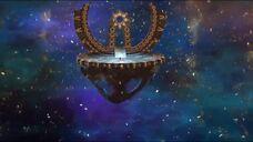 Legendarium World