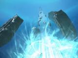 Columnas del Océano Infinito