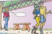 Rachel (comic)1