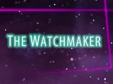 O relojoeiro