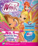 Winx 4 Promo 2