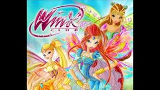 Winx Club - Saving Alfea (Music)