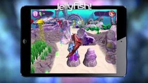 Winx Club Mystery of the Abyss - Official APP Trailer 2014