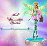 Bloomix Quest (Flora) - Bloomix