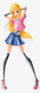 List of Stella's Outfits/World of Winx