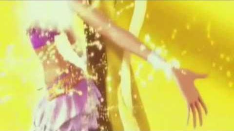 Winx Club-Believix