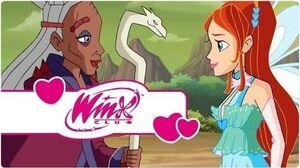 Winx Club Sezonul 3 Episodul 16 HD -ThePhenom007Official-