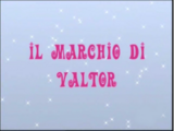 La marca ďen Valtor