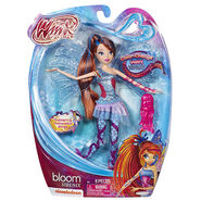 Bloom Sirenix Deluxe Fashion Doll 2