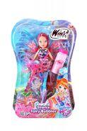 Bloom Sirenix Fairy Bubbles - Prototype Wings