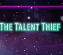 Hoţul de talente