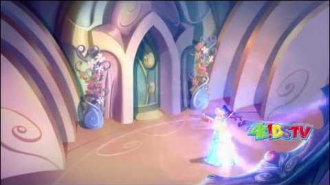 Winx Club Season 6 4KiDs Opening! Fanmade! English! HD!