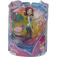 Winx Club Bloomix doll - Tecna 2
