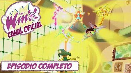"""Winx Club 2x23 Temporada 2 Episodio 23 """"La Hora de la Verdad"""" Español Latino"""