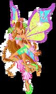 Flora Sophix