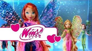 Winx Club - Dreamix