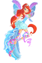 Bloom Harmonix
