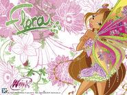 FloraBelievixWallpaper
