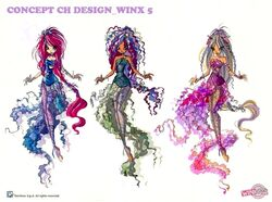 Sirenix concept