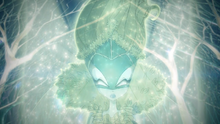 WOW13 (The Forest Spirit)