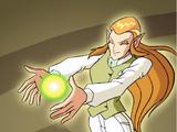 Plasma Sphere (Palladium)