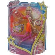 Winx Club Bloomix doll - Stella 2