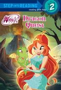 WinX Book 6 Dragon Quest