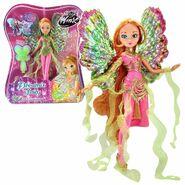 Flora Dreamix Fairy - New Faces