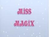 Domnişoara Magix