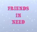Prieteni în pericol