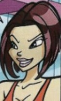 Stacy-Comics