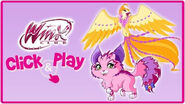 Winx Club - Which one is your fairy friend?