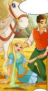 Daphne, Thoren and Breeze