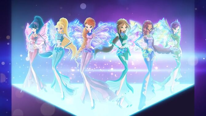 Winx Club Wiki  FANDOM powered by Wikia