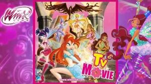 Winx Club Tv Movie - 11 Superheroes