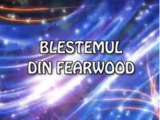 Blestemul din Fearwood