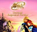 Winx Club I: Secretul regatului pierdut