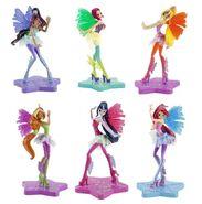 Winx Club - Sirenix Power!