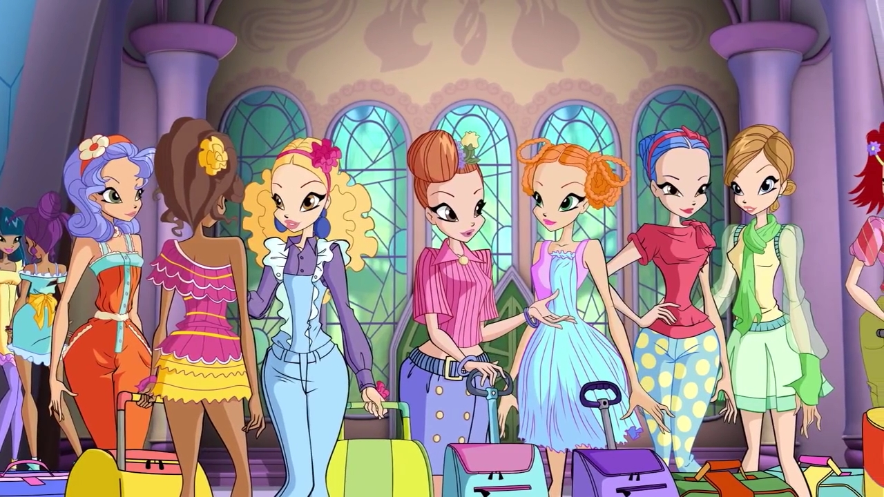 Are there winxes 2
