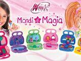Winx Worlds of Magic