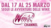 Winx Club Channel - DeAKids