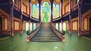 Alfea Hall Winx Fairy School