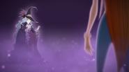 Baba Yaga witch attire