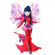 OF Musa Doll