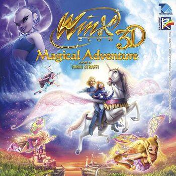 A Magical World Of Wonder Winx Club Wiki Fandom