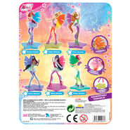 Sirenix Figurines - Backcover Packaging