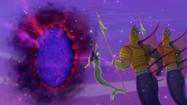 Portal Oblivion